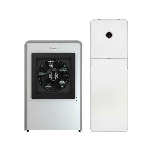 Bosch Luft/Wasser-Wärmepumpe Compress CS7000i AW 17 IRMS-T, innen,