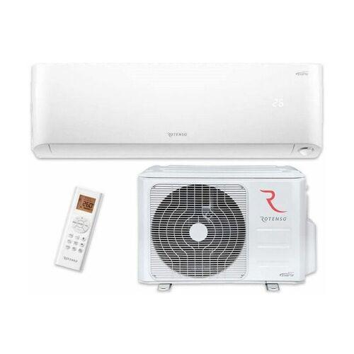 Thermo - Klimagerät Klimaanlage A+++ R32 Klima 3,5kW 230V Kühlen/