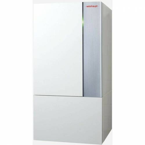 Weishaupt Thermo Condens WTC-GB B Ausf. S20/40-W, Gas-Brennwerttherme
