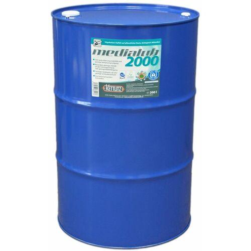 Kettlitz-medialub - Bio Kettenöl 200 L Sägekettenhaftöl Sägekettenöl