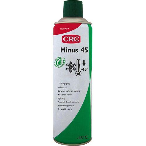 CRC® Crc ® - CRC MINUS 45 Spraydose 500 ml ( Inh.12 Stück )