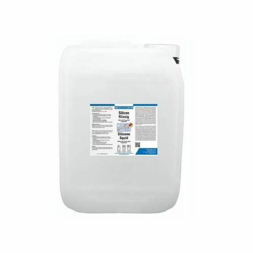 WEICON Silicon Gleit- und Trennmittel 10 L - Weicon