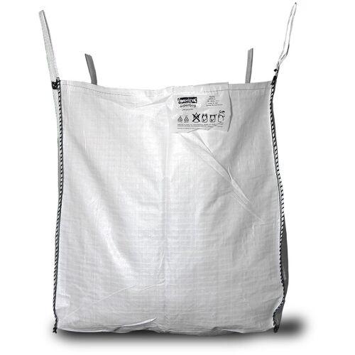 Asup - Steine Big Bag 90 x 90 x 90 cm, SWL 2.000 kg - Transport,