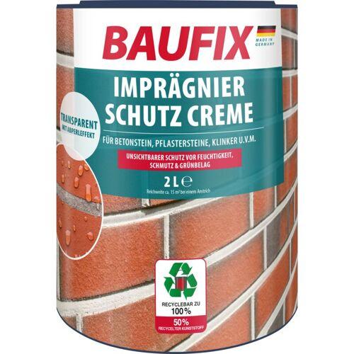 BAUFIX Imprägnierschutz-Creme 2 L - Baufix