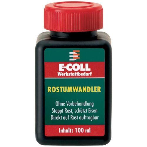 E-COLL 24x E-COLL Rostumwandler 100 ml