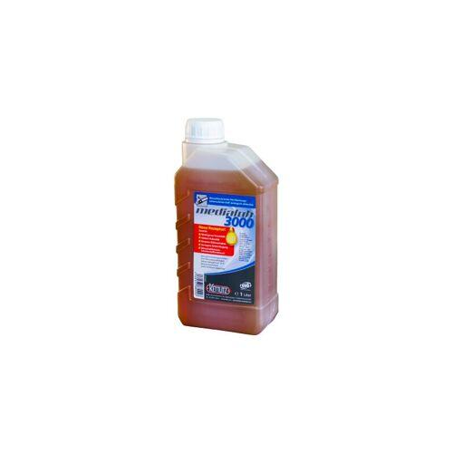 KETTLITZ-Medialub 3000 bio Kettenöl 1 Liter , abbaubares