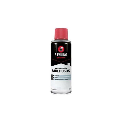 WD-40 Öl 3 in 1 WD40 Spray-Format 200ml