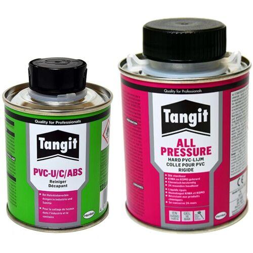 Tangit PVC Set Kleber 250 ml & Reiniger 125 ml