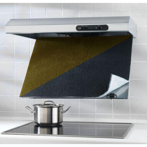 WENKO Combi-Filter mit Aktivkohle Abzugshaube Küche Herdabzug Herddunstfilter