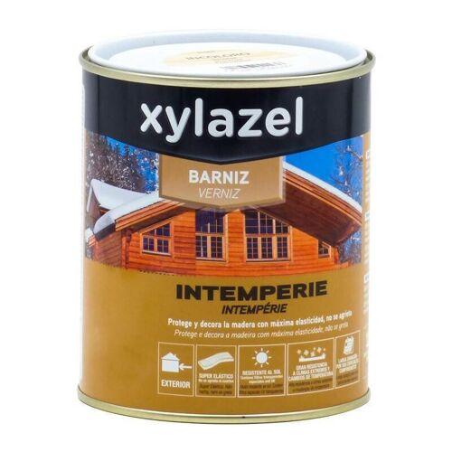 XYLAZEL Wetterfeste Helle Lack 750 ml - Xylazel