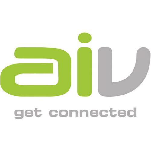 AIV 23551T Massekabel 1 x 35mm² Schwarz Meterware X78601 - AIV