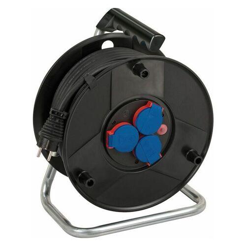 Brennenstuhl BAT Gewerbe-/Baustellen-Kabeltrommel IP44 40m H07RN-F 3G1,5