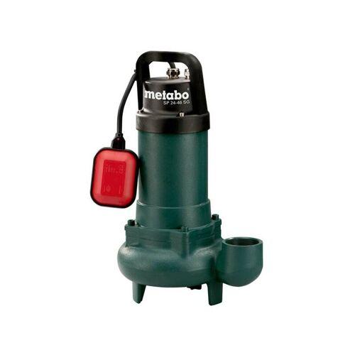 Metabo Schmutzwasserpumpe SP 24-46 SG - Metabo