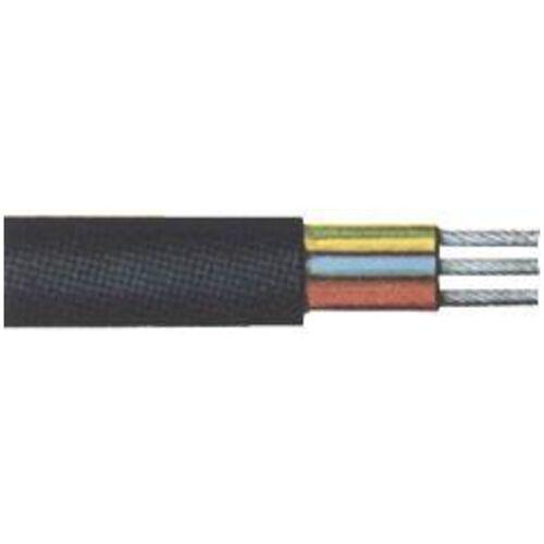 KABELEXPRESS Erdkabel NYY-J 5 x 1,5 mm2, 25 m-Ring - Kabelexpress
