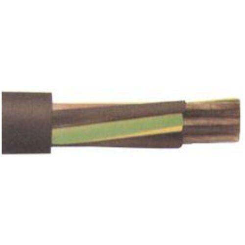 KABELEXPRESS Gummischlauchleitung H07RN-F3 x 1,5 mm, 2,50 m Ring - Kabelexpress