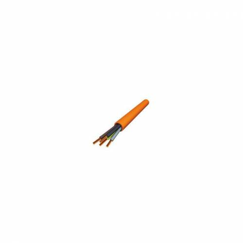 PYRISOL 4080051013 - 100m Brandsicherheitskabel 4 x 1,5 mm² - 500 CR1-C1