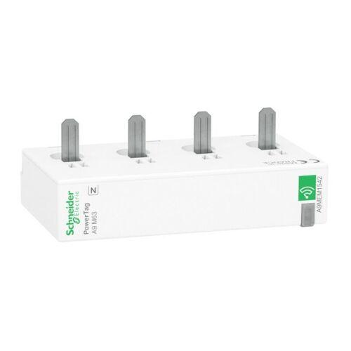 SCHNEIDER Sensor-monitoring-Schneider NUTZBAREN 63A 3P+N Tal A9MEM1542