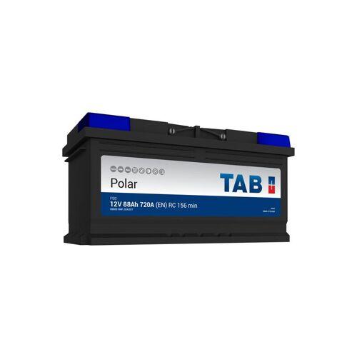 TAB Starterbatterie TAB Polar S L5B S90 12V 90Ah 760A