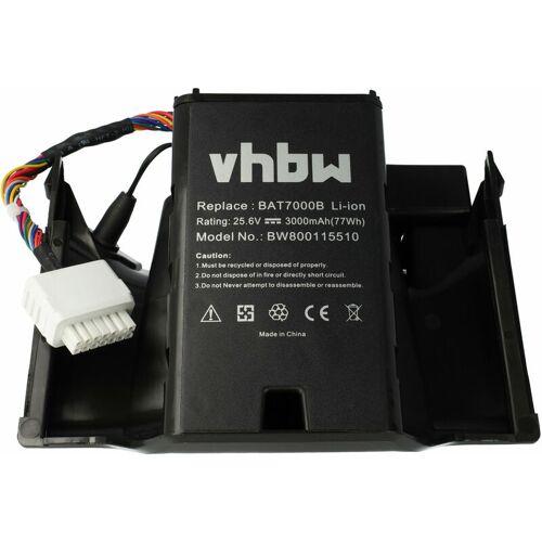 VHBW Akku passend für Cub Cadet L.K600 Rasenmäher Rasenroboter (Li-Ion,
