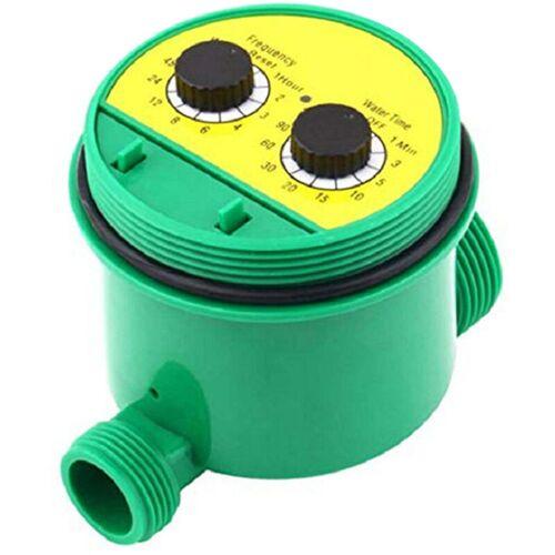 ASUPERMALL Automatische Gartenbewasserung Gartenbewasserung Timer Timer Batterien