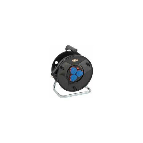 Brennenstuhl BAT Kabeltrommel IP44 30m H07RN-F 3G2,5 - Brennenstuhl