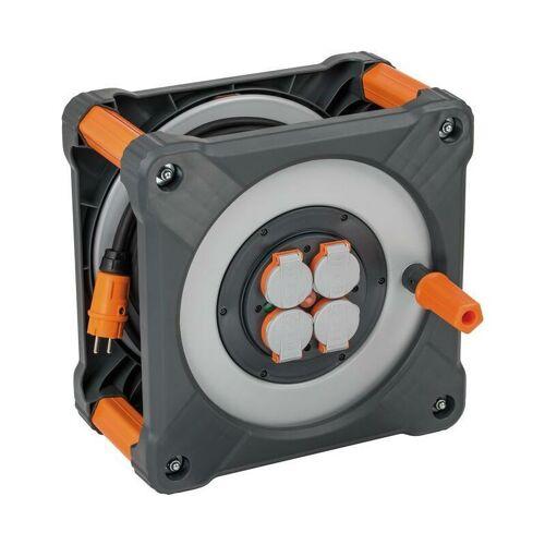 FP Brennenstuhl Baustellen-Kabeltrommel RN IP44 (33m H07RN-F 3G1,5 Kabel