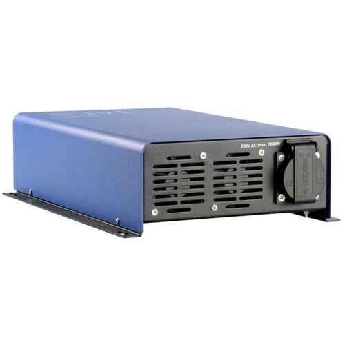 IVT Wechselrichter DSW-1200/24V FR 1200W 24 V/DC - 230 V/AC, 5 V/DC