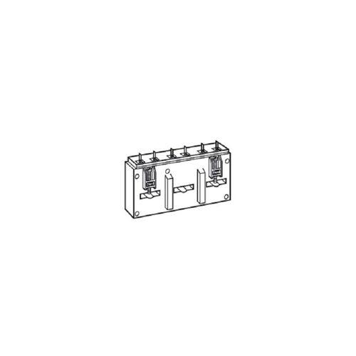 LEGRAND 004 698 Stromwandler Phase Ti - 3 20,5x5,5mm Stäbe - 3 Kabel Ø8 - 250/5