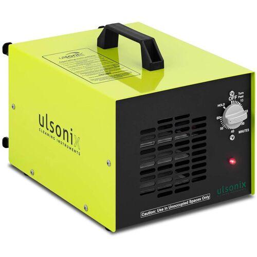 ULSONIX Ozongenerator 20.000 mg 20 g Ozongerät Ozonisator Ozon Luftreiniger