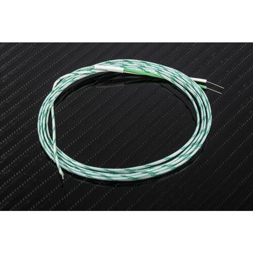 RS PRO Thermoelement Typ K bis +400°C, Kabel 2m, RoHS-kompatibel