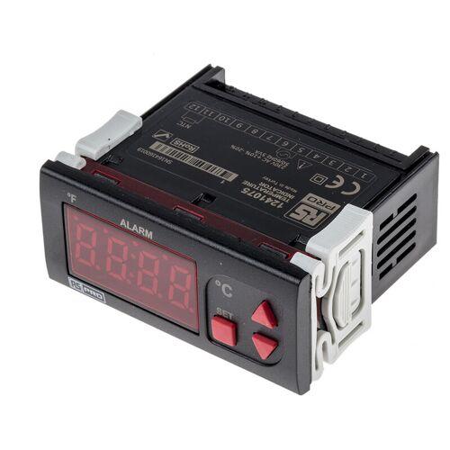 RS PRO Temperaturanzeige, 230 V ac, 77 x 35mm