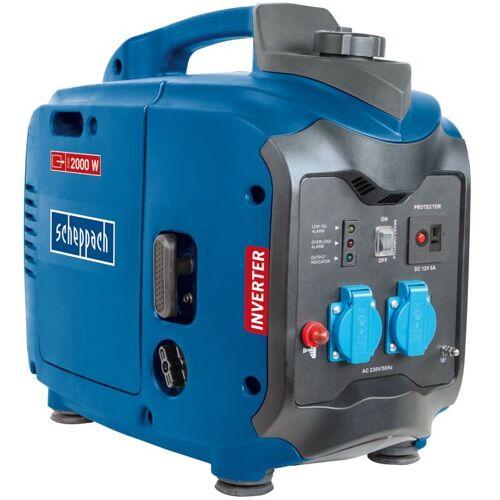 SCHEPPACH Stromerzeuger SG2000 2000W - Scheppach
