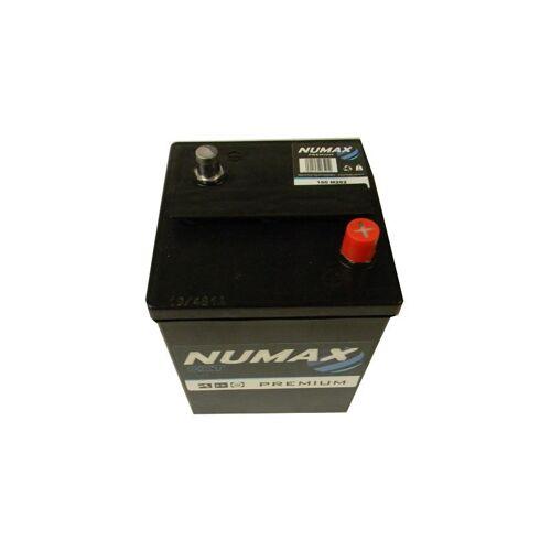 NUMAX Starterbatterie Premium-M2 160 6V 82Ah / 450A - Numax