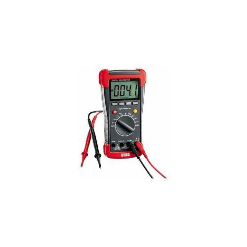 Usag U00760003 - 076 A - Digitaler Professioneller Spannungspr