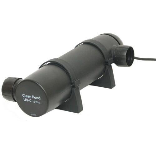 VELDA Clean Pond UV-C Filter gegen Algen 18 W 146544 - Velda