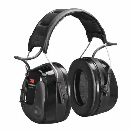 3M Gehörschutz ProTac III EN 352-1 EN 352-6 SNR 26 dB elektronisch,