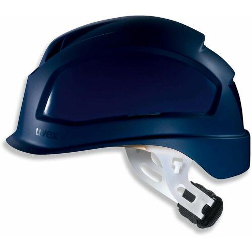 UVEX Schutzhelm pheos E-S-WR - Arbeitsschutz-Helm, Baustellenhelm, Bauhelm