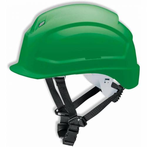 UVEX Schutzhelm pheos S-KR - Arbeitsschutz-Helm - EN 397