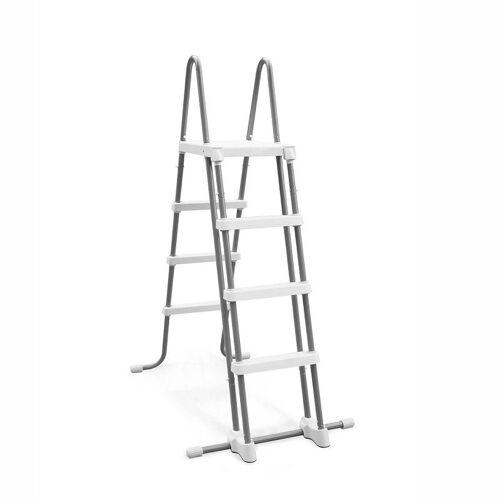 INTEX 28076 Pool-Leiter für Pools von 122 cm Höhe