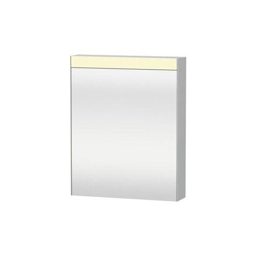 Duravit Ag - Duravit Good Spiegelschrank 610 mm, 1 Spiegeltür Anschlag