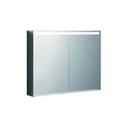 KERAMAG Option Spiegelschrank 801490 900x700x150mm, NEU - 801490000 - Keramag