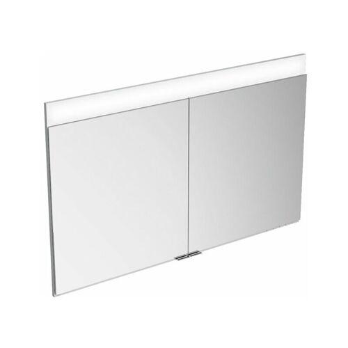 KEUCO Edition 400 Spiegelschrank 21542 mit Spiegelheizung , Wandeinbau,