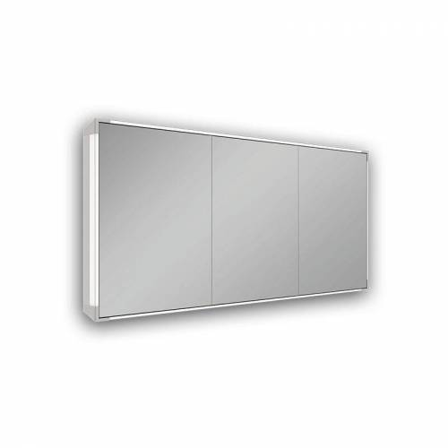 Schneider Spiegelschrank A-line LED 166.180, A15 180/3/GT/LED,