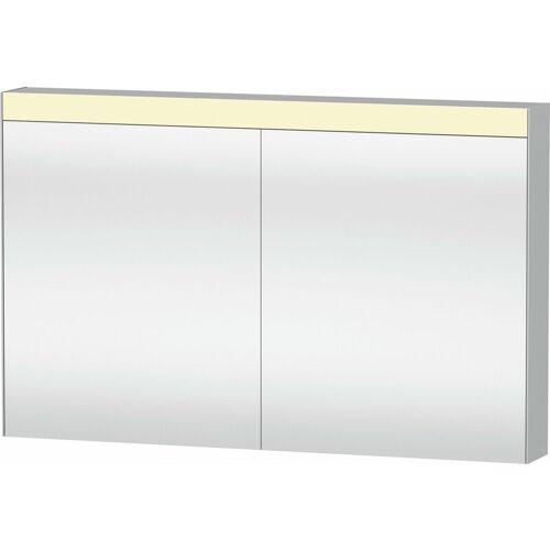 Duravit Good Spiegelschrank 1210 mm, 2 Spiegeltüren - LM782300000 - Duravit