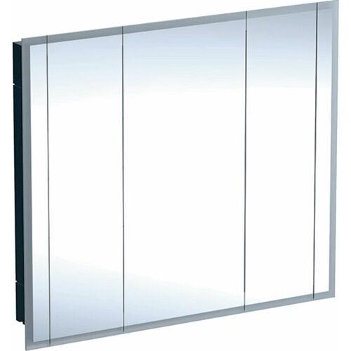 Keramag - Geberit One Spiegelschrank, 1150x1000x160mm, inkl.