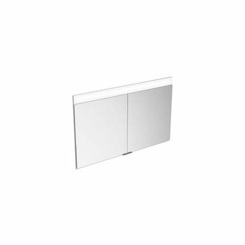 KEUCO GMBH & CO. KG Keuco Edition 400 Spiegelschrank 21542 mit Spiegelheizung , Wandeinbau,