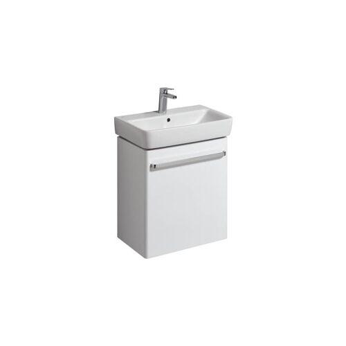 KERAMAG Waschtischunterschrank Renova Nr. 1 Comprimo Neu 549x604x337mm Weiß