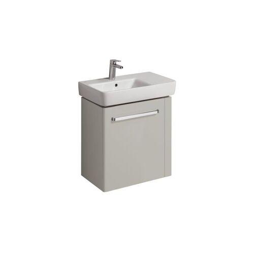 KERAMAG Waschtischunterschrank Renova Nr. 1 Comprimo Neu, Handtuchhalter