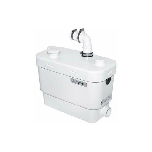 SFA SaniVite+ 0008P Sanibroy Hebeanlage Abwasserhebeanlage für
