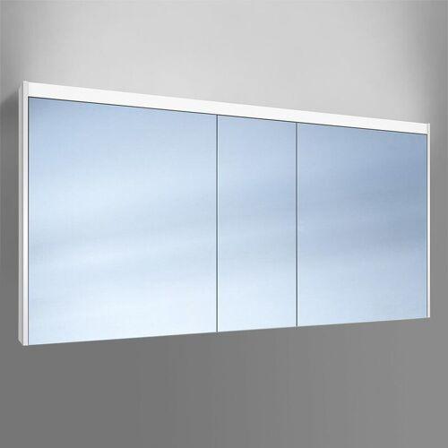 Schneider O- Line LED Spiegelschrank 015 150/3/LED, 3 Türen,